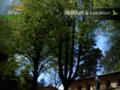 Salle réception et chalets de groupe Vosges