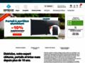 Détails : Boutique en ligne de vente de clôtures