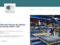 Détails : Clôtures PLACE - fabricant spécialiste de la clôture depuis 1928