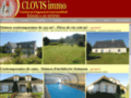 Clovis Immo Aisne - Soissons