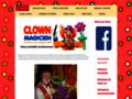 Clown Marseille - Spectacles pour enfants