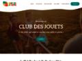Détails : Club des Jouets