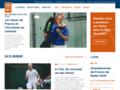 Tennis Club Ste Maure