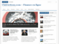 Détails : ClubActions : portail boursier de la finance en ligne