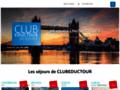 Club Eductour Voyages
