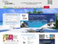 Voir la fiche détaillée : Le guide des vacances cacher