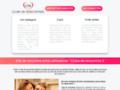 Détails : un club de rencontres sympa pour célibataires