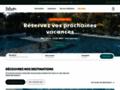 vacances biarritz sur www.clubs-vacances.belambra.fr