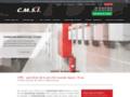Détails : Réparation portes coupe feu