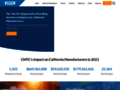California Manufacturing Technology Consulting (CMTC)