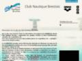 Club Nautique Brestois