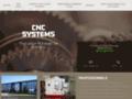 Détails : CNC Systems,  commande numérique Tigre