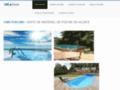 Détails : Magasin de piscine en alsace
