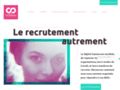 Cabinet Co-Efficience - Alternative Recrutement