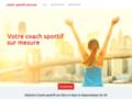 Détails : Offrez-vous un coach d'exception à Nice