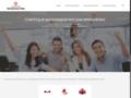 Détails : Coaching entrepreneur web dans une entreprise
