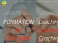 Cap R�ussite, Coaching, Formation Relooking � Lyon