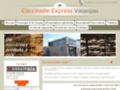 Détails : Coccinelle Express Valanjou