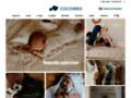 Détails : Tour de lit bébé