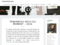 site http://www.cocoon-relook.fr