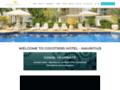 hotel ile maurice sur cocotiers-hotel-mauritius.com