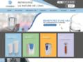 Fournisseurs de solutions d'adoucissement des eaux