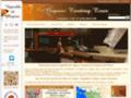 Détails : Cognac Tasting Tour - Week-end oenologique et gastronomique en Poitou-Charentes