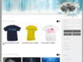 Site du label Co-Lab Recordings