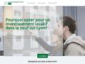 Annonces immobilières - cologimmo.com