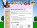 Voir la fiche détaillée : Coloriages à imprimer