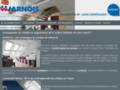 Détails : Comble harnois