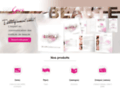 Détails : Flyers Institut de beauté - Publicité salon de coiffure