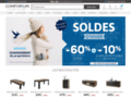 Comforium: meuble en ligne