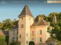 Château de la Commanderie (38)