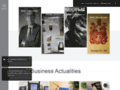 Détails :  Magazine suisse gratuit et connecté