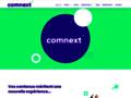 ComNext, agence conseil en communication