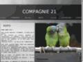 Détails : Compagnie 21