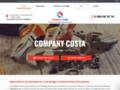 Détails : Votre plombier à Bruxelles Company Costa