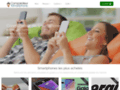 Détails : comparateur de smartphone