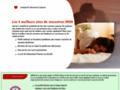 Détails : Un site anonyme et fiable pour trouver facilement un vrai partenaire sexuel