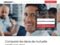 Détails : Comparateur de mutuelle santé