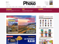 Site #4360 : Compétence Photo, le magazine