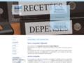 Détails : Analyse financière Éghezée