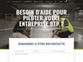 Détails : Expert comptable pour entreprise BTP