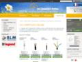 Comptoirs Électricité, vente de kits électriques