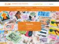 Détails : Comptoir Luxor Monnaies