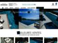 Détails : Concept Mosaique - carrelage de piscine