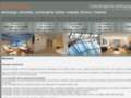 Détails : Nettoyage du bâtiment en Suisse romande