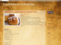 Confidences culinaires