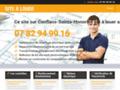 Détails : Les travaux de l'électricien sur Conflans-Sainte-Honorine